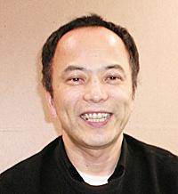 著者の顔写真