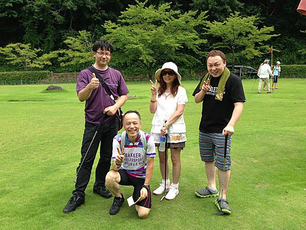 パットパットゴルフ