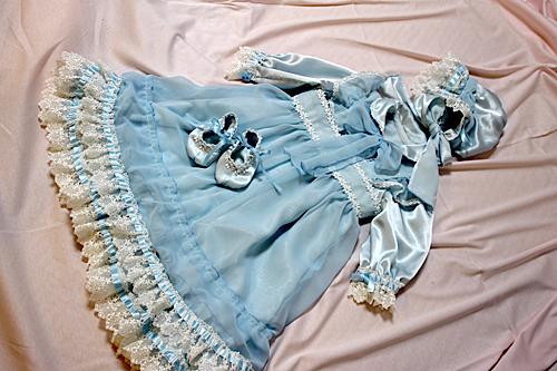 ベビー・ドレス