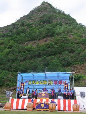 福井囃保存会