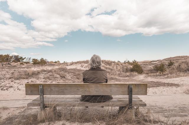 公的年金の大きな利点